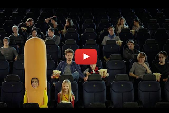 Youtube spot Poli hrenovke2